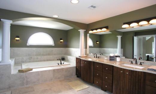Huntersville Nc Shower Bathroom Remodel 24x7 Huntersville