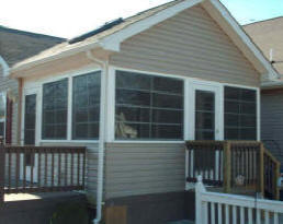Charlotte Nc Sunrooms Amp Patio Enclosures We Do It All