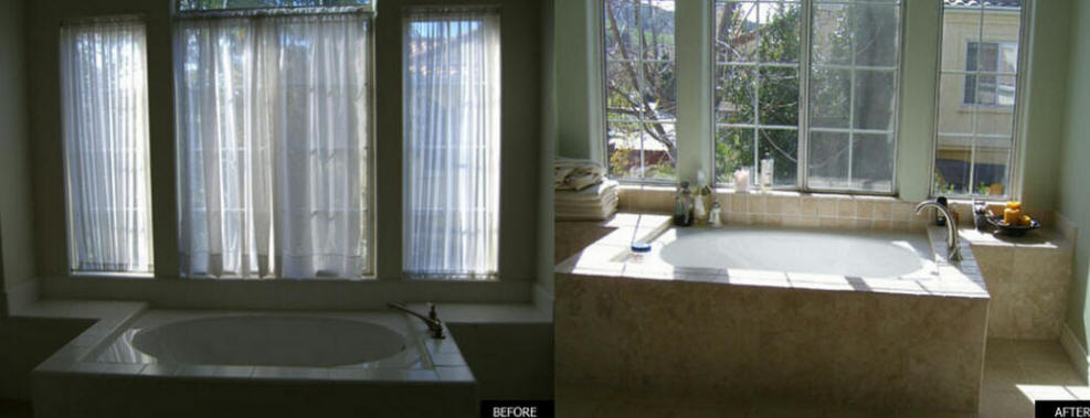 Concord NC Bathroom Remodel We Do It All Low Cost - Bathroom repair contractors