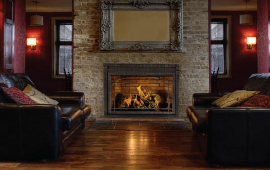 Concord NC Fireplace Reface - We do it all!! (Low Cost ...