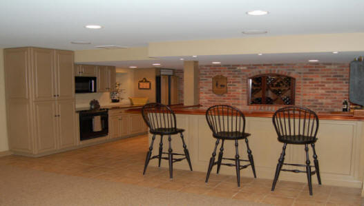 Basement Finishing Cost Large Size Of Improvement How To