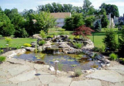 Rock Hill Fort Mill Sc Pond Builders Installer 2019 We Do