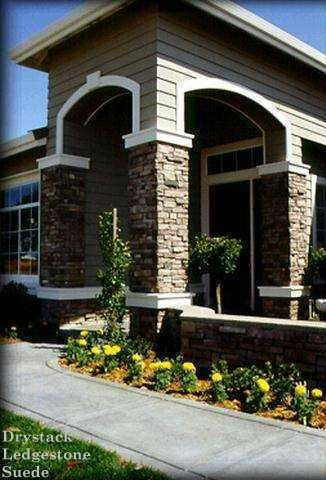 Cultured Installing Stone Charlotte Nc Cultured Exterior