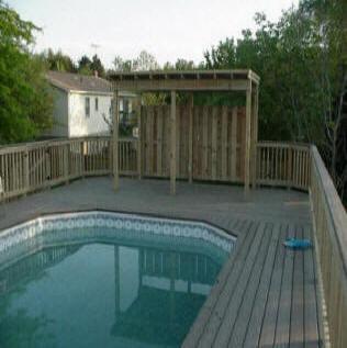 Charlotte Nc Deck Builders We Build All Decks Low Cost