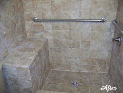 Our Shower Pans Repair And Installation Services Include: Shower Base Pans,  Shower Floor Pans, Custom Shower Pans, Tile Shower Pans, Fiberglass Shower  Pans, ...
