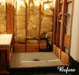 Columbia Sc Bathroom Remodel We Do It All Low Cost