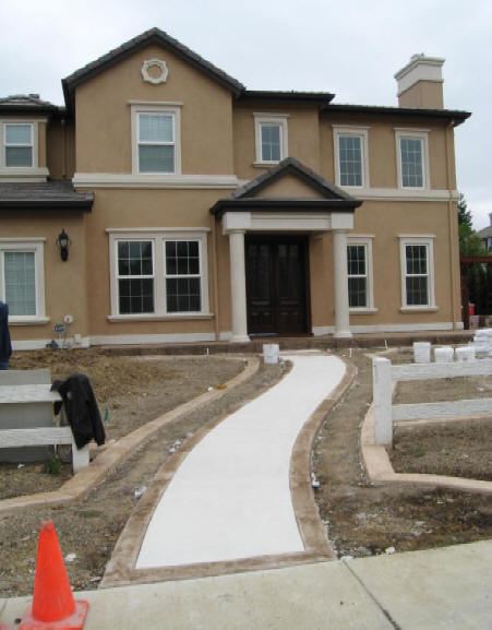Gastonia stucco contractors we do it all low cost Stucco modular homes