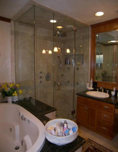 Davidson NC Bathroom Remodel We Do It All Contractors - Bathroom repair contractors