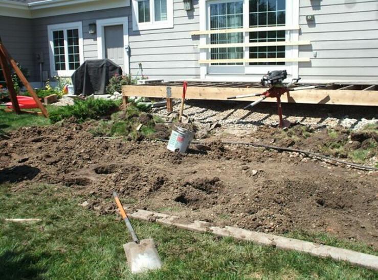 Waxhaw Nc Deck Builders We Do It All Contractor Pool