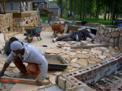 Gastonia Nc Home Remodeling Contractors We Do It All