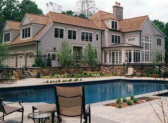 Residential And Commercial Pool Builders Charlotte Nc