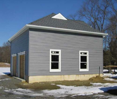 Rock Hill/Fort Mill SC Garage & Carport Builders - We do it all!! | Contractors 1-2-3-Car ...