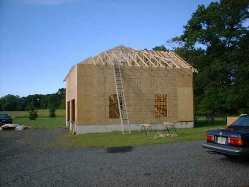Gastonia nc garage carport builders we do it all for Gastonia garage door
