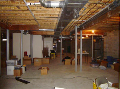 charlotte nc basement contractors we do it all fort mill sc