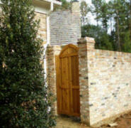 Charlotte Nc Wood Fencing Company We Do It All