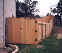 Charlotte Nc Yard Pool Privacy Fence Install 2019 We Do It