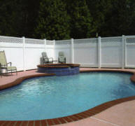 Charlotte NC Yard/Pool-Privacy Fence Install 2019 We do it ...