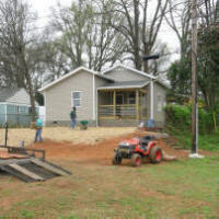 Columbia sc concrete repair driveway install columbia for Flooring companies columbia sc