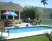 Charlotte pool contractors low cost builders company - Swimming pool builders charlotte nc ...