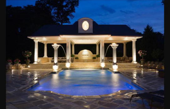 Charlotte Pool House Builders 2019 Cabanas Contractors Company