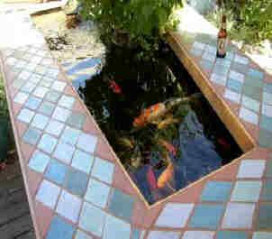 Charlotte Nc Pool Koi Pond Landscape Design York Sc Fort